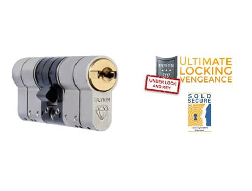 Lock changes and upgrades by our Leicester Locksmiths