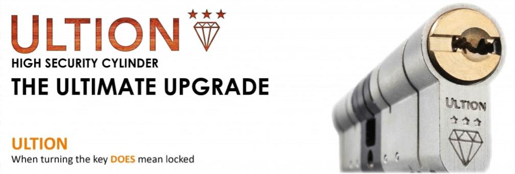 anti snap lock