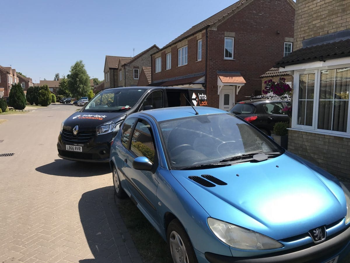 Peugeot Locksmith Leicester | Replacement Car Keys | 0116