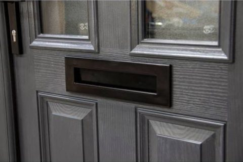 Top tips for making sure your letterbox is secure