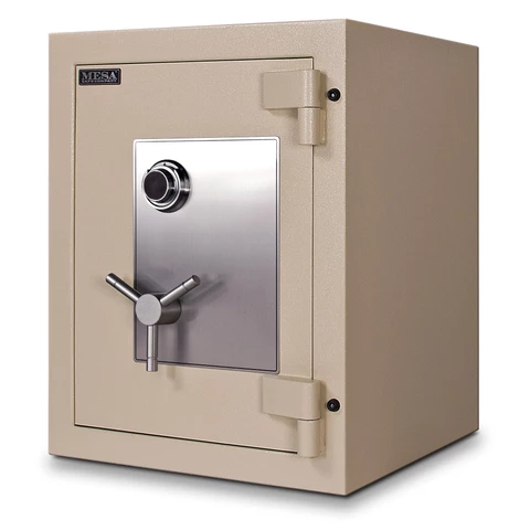 Tips on buying a commercial safe