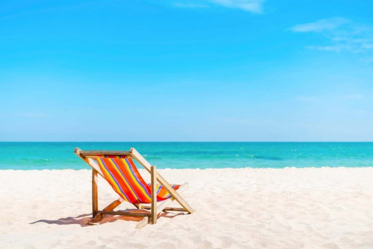 Tips for staying secure on holiday